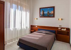 HOTEL LA TERRAZZA, CAGLIARI **